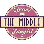 Official The Middle Fangirl
