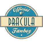 Offical Dracula Fanboy