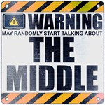 Warning: The Middle
