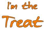 I'm the Treat