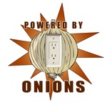 Powered by Onions