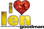 I Heart Len Goodman
