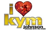 I Heart Kym Johnson