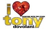 I Heart Tony Dovolani