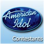 Idol Contestants