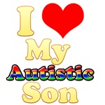 I Love My Autistic Son