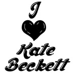 I Heart Kate Beckett