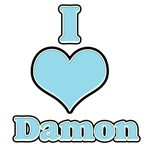 I Heart Damon 2