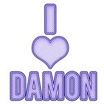 I Heart Damon 6