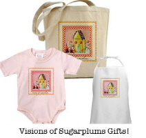 Visions of Sugarplums Gifts and More!