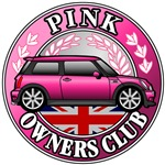 Motoring Pink Owner's Club