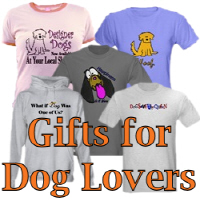 For the Dog Lovers...