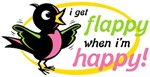 Flappy & Happy (Colors 2)