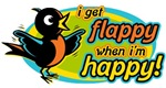 Flappy & Happy (Colors 1A)