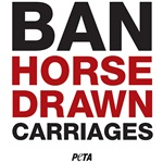 Ban Horse Drawn Carriages