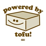 Powered By Tofu
