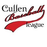 Cullen Baseball League
