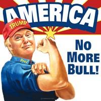 No Bull Trump
