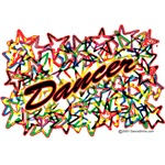 New! Star Designs