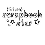 Maternity - Future Scrapbook Star