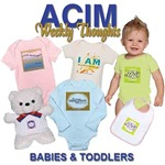 ACIM-Miracle of Creation Babies & Toddlers