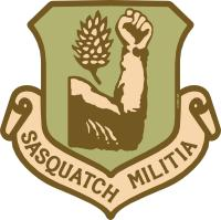 Sasquatch Militia
