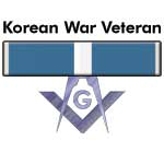 Korean War Masons