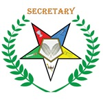 OES Secretary