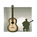 acoustic guitar image