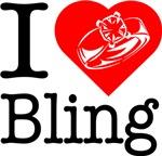 I Love Bling
