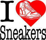I Love Sneakers