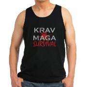 Krav Maga Shirts Men's