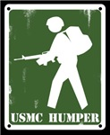 USMC HUMPER T-Shirts & Gifts