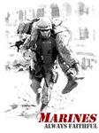 Marines ALWAYS FAITHFUL #2