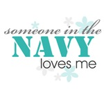 Someone in the Navy