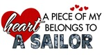 A piece of my heart belongs to a Sailor