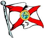 The Florida Flag!