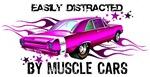 Ladies Muscle