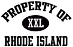 Property of Rhode Island