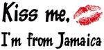 Kiss Me: Jamaica