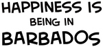 Happiness is Barbados