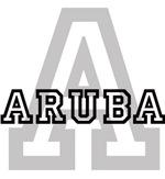 Letter A: <strong>Aruba</strong>