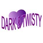 DARK & TWISTY
