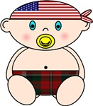Proud to be Scottish American