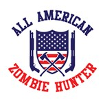All American Zombie Hunter