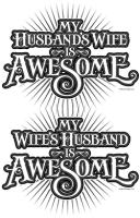 Awesome Spouse