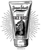 Jacques Schwett Face Wash