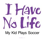 My Kid Plays Soccer