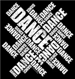Typographic Dance