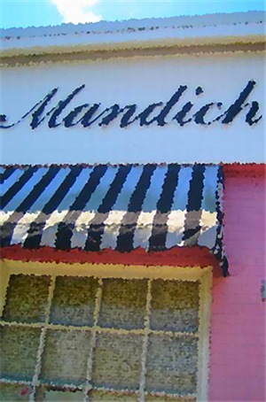 Mandich